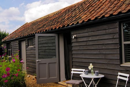 The Little Stables - Dog & Baby friendly retreat - Thurgarton - Casa