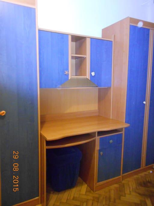 Удобная мебель