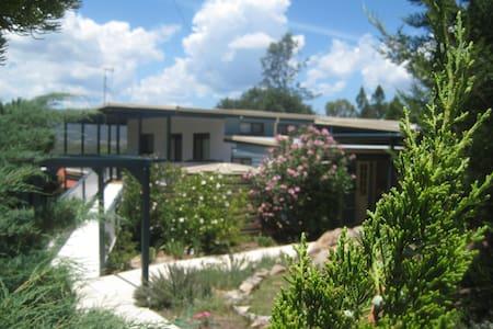 Glen Aplin Gardens B & B - Glen Aplin - Bed & Breakfast