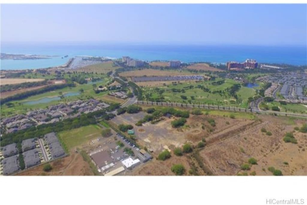 Next  to Koolina Resort ( Lagoons, marina,  World Class Golf Course/Disney Aulani/Four Season Hotel