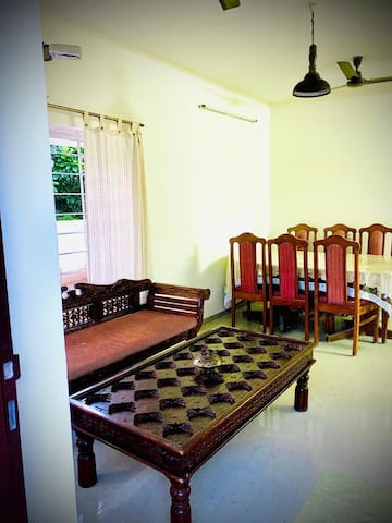 """Villa 105 """"Independent villa for comfortable stay"""""""