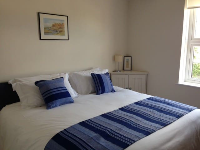 Comfy Bedroom (double or twin) - Helhoughton - Bed & Breakfast