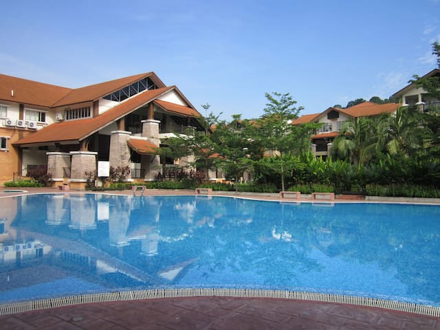 Drimba  Vacation Home - Petaling Jaya - Apartment