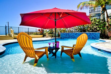 Sugar Beach Hideaway - Madeira Beach