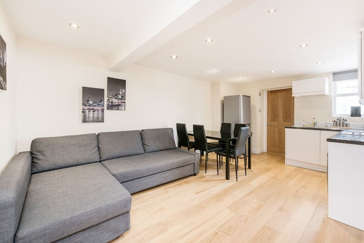 Big Flat near Oxford Street, Piccadilly Circus - London - Apartment