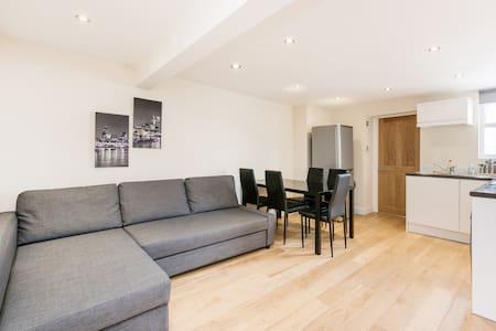 Big Flat near Oxford Street, Piccadilly Circus - London - Wohnung