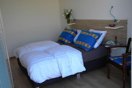 Kleinschalig, comfortabel, gastvrij - Maren-Kessel - Bed & Breakfast