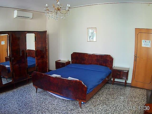 house convenient to Venezia - 5g⭐WI-FI