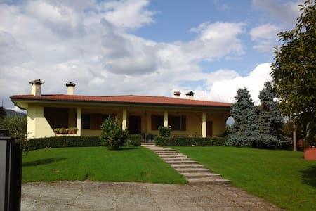 Casa Ivana - maser   ASOLO - Talo