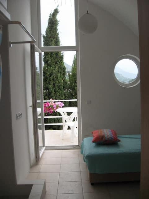 Eight mini apartments-apartment 06