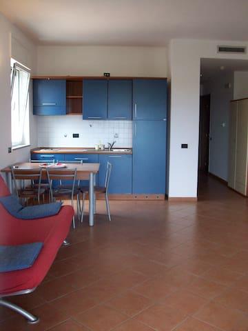 Bilocale in Residence - Castellaneta Marina - Apartment