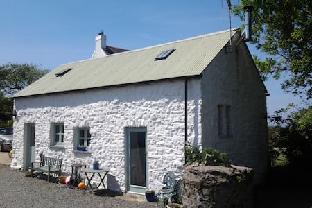 The Dairy, cosy 1 bed cottage - Talbenny
