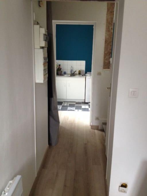 Appartement rouen centre ville appartamenti in affitto a for Appartement meuble rouen