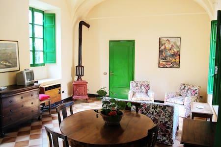 La vostra casetta nel verde - Carpaneto piacentino - Villa - 1