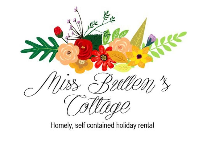Miss Bullen's Cottage   Yungaburra