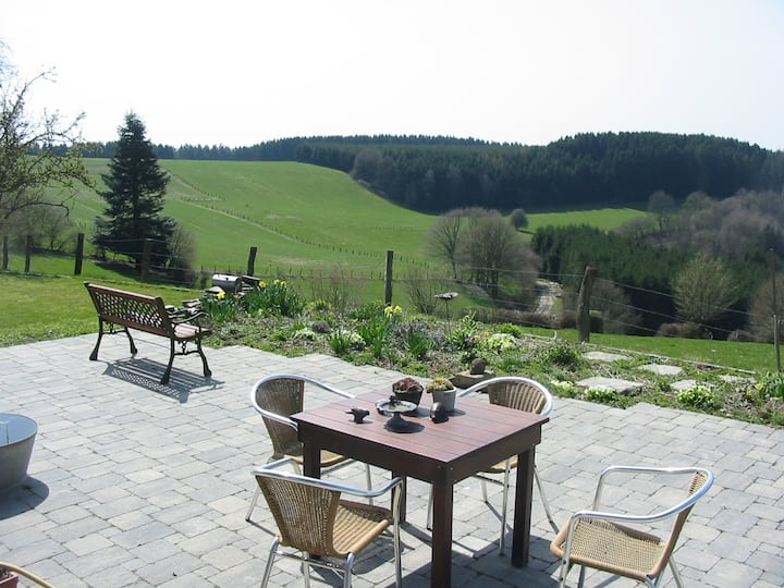 Appartement , Bouillon-Sensenruth