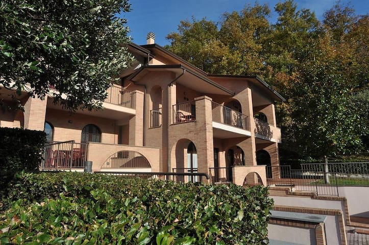 Residence Carpediem Assisi - Pian della Pieve  (Assisi) - Apartment