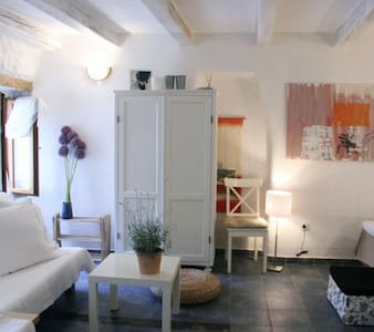 Charming and comfort StudioEufemia - Appartement