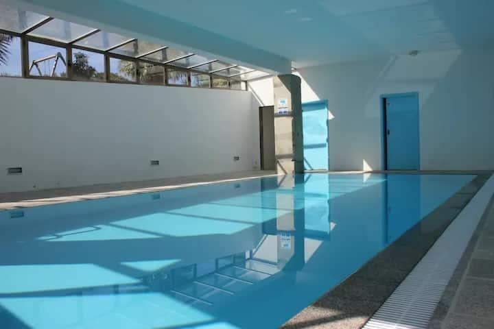 Casa rústica c/ piscina, V. Castelo by iZiBookings