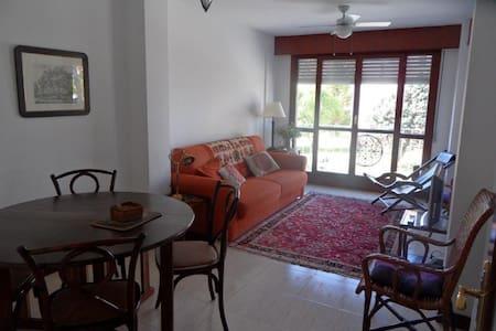 Alquiler apartamento 2 dorm. en Noja - Noja
