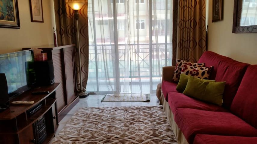 Port Dickson - 2 bedroom (Kemang Indah Condo)