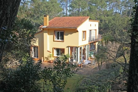 Villa plage de la Gravière - Haus