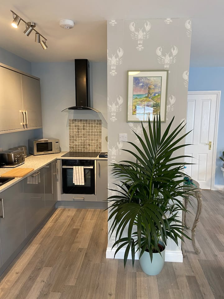 Rosecroft cottage, self catering in Guernsey