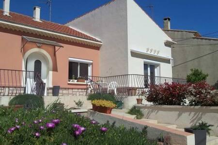 Régine's - Agde - House