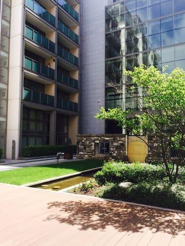 Dublin Centre Large 1 bed apartment - Dublin - Apartment