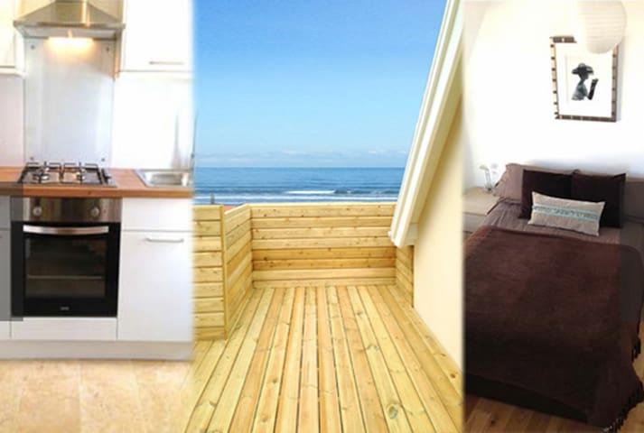 Seablue Loft - Woolacombe - Apartamento