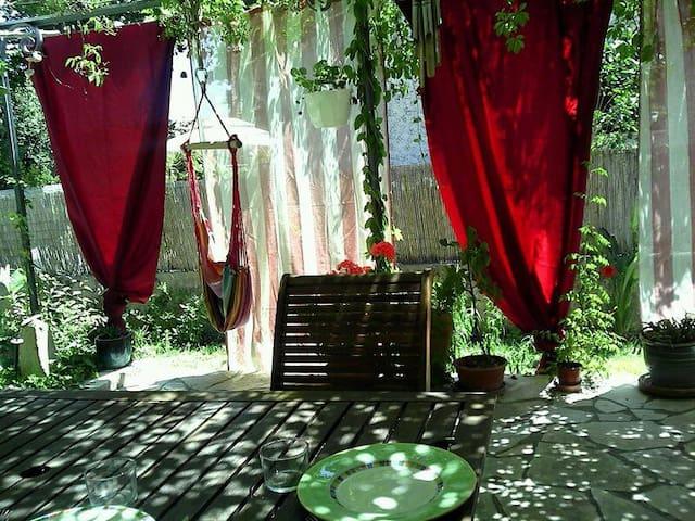 villa avec piscine - Marsillargues - Hus