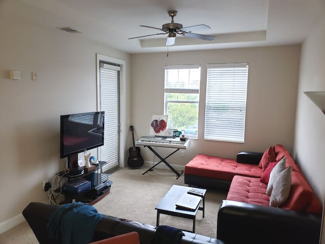 1 Bedroom Apt in Downtown Orlando Baldwin Park