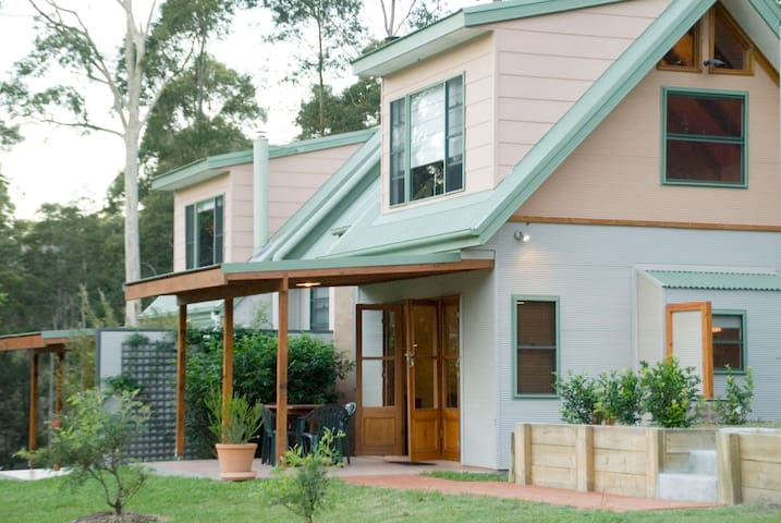 Cormorant Bush Apartment - Bawley Point - Cabane