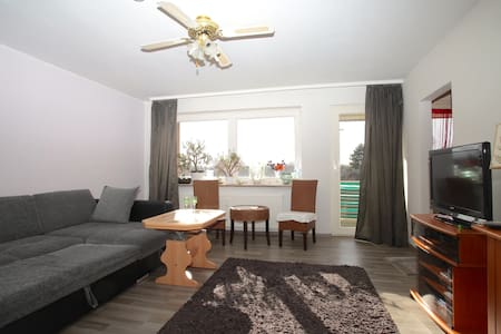 ID 5729 | 2-Zimmer-Apartment wifi - Hannover - Квартира