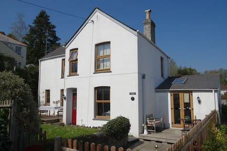 Cosy cottage in Cornwall, 6 persons - Lostwithiel - Casa