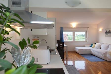 Seafront, Apartment - Stobreč - 公寓