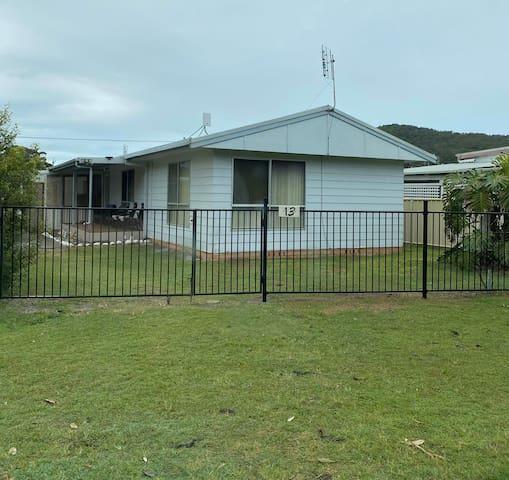 Hat Head Beach House