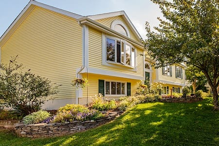 Charming Home in Old Town Manassas I