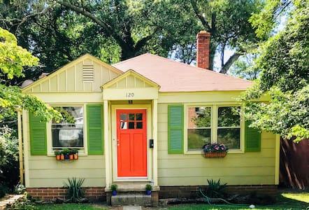 Adorable Cottage Downtown Sparkle City