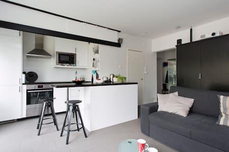 Modern 2R flat, 15min to Helsinki - Espoo - Wohnung