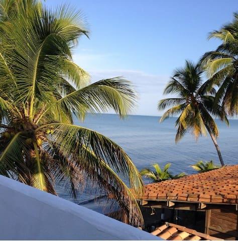Casa frente al Mar Playa Tolu 1