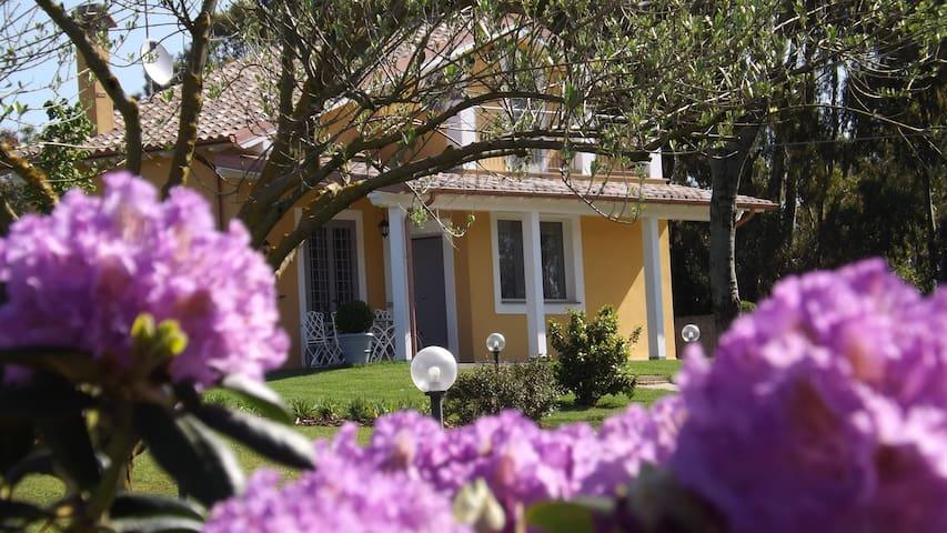 Villa - La Casa di Siro