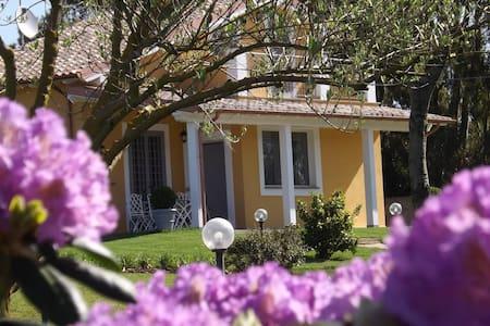 Villa - La Casa di Siro - Bracciano - 别墅