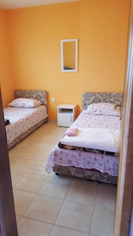 Hostel AS Montenegro - Podgorica - House