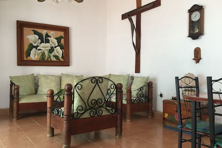 Ita´s apartment - Mérida - Apartamento