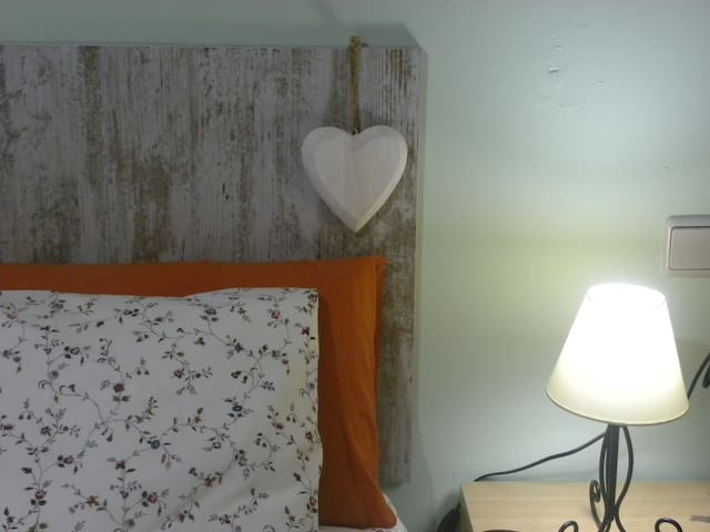 Relax al Pirineu. Apartament encantador - Escaló - Condominio