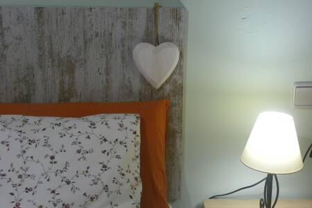 Relax al Pirineu. Apartament encantador - Escaló - 公寓