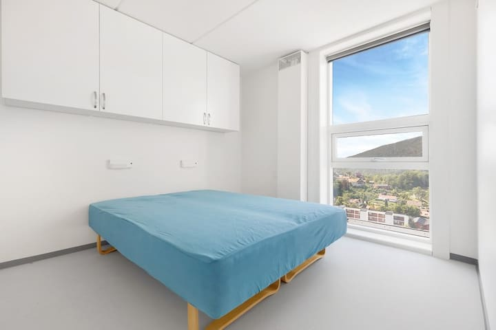 Shared Apartment in a modern students hostel