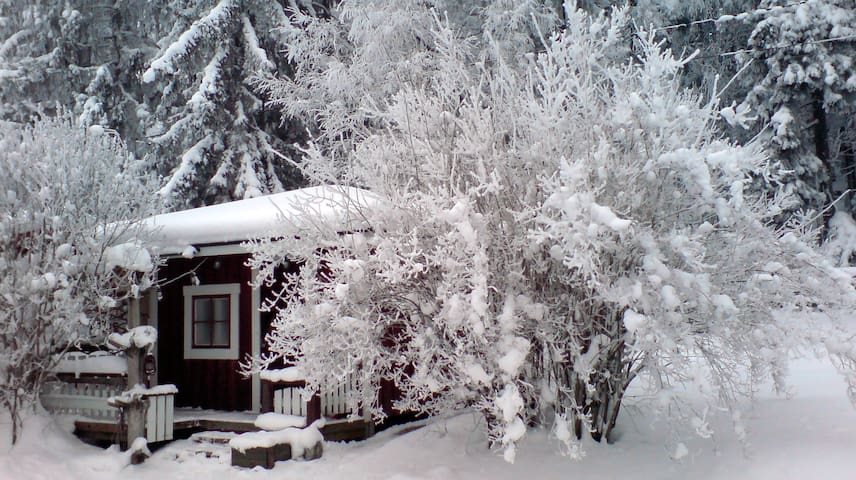 Nice little cottage for 2