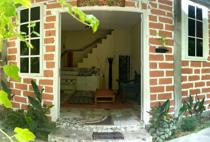 Two Stories Apartment in Seminyak 1